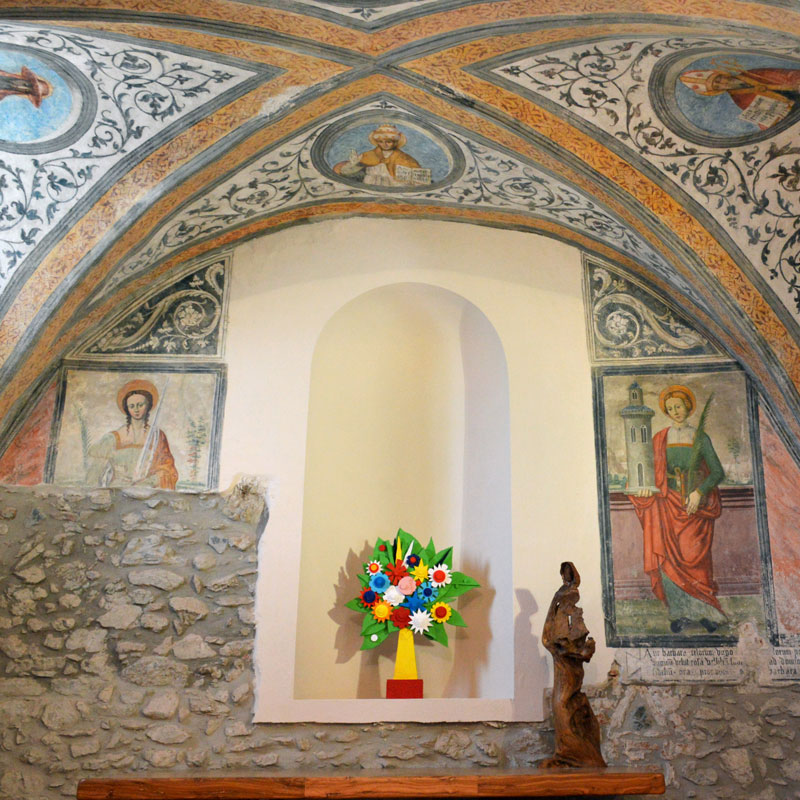Casa Per Ferie Villa Pozzi Riva Ponente